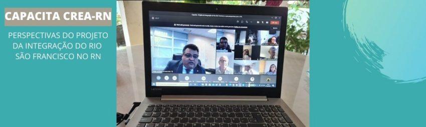 Integração do Rio São Francisco em debate