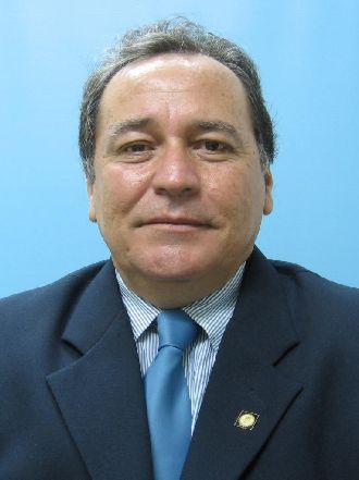 10º Francisco Adalberto Pessoa de Carvalho - Jan 2006 a Dez 2011